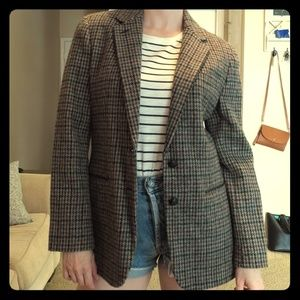 Ralph Lauren 100% wool blazer/jacket